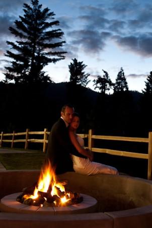 Tenaya Lodge wedding Patrick Pike studios