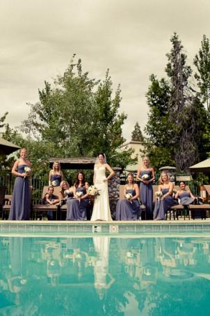 Tenaya Lodge Wedding Patrick Pike