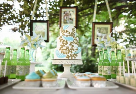 Dessert Tables Give You Another Opportunity To Customize Your Wedding Add Personality And That