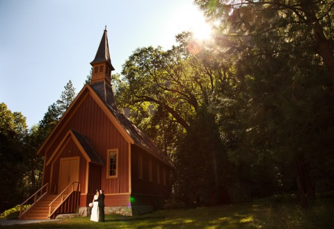 3 When Your Ceremony Is In A Diffe Location Then Reception For Instance Will Be Held At The Yosemite Chapel And